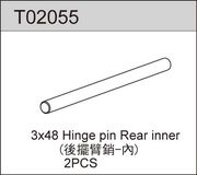 TeamC Hinge Pin Rear Inner (2)