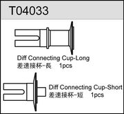 TeamC Diff Connecting Cups