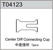 TeamC Center Diff Connecting Cup - TM4