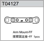 TeamC Arm Mount - FF - TM4