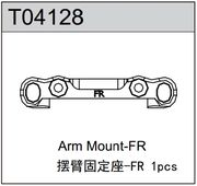 TeamC Arm Mount - FR - TM4