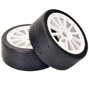TeamC RS Racing Slick Rally Tyre (2)