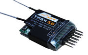 FrSky TFR4SB 3 - 16 Channel FASST Compatible Receiver
