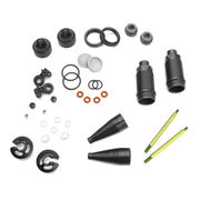 Tekno Full Option Shock Kit - 107mm