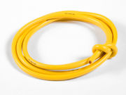 TQ Racing Cable 13awg 90cm yellow