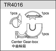 TeamC Center Gear Box