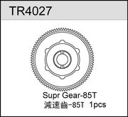 TeamC Spur Gear - 85T