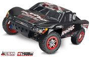 Traxxas Slash 4x4 Ultimate RTR - Mike Jenkins - TQi Telemetry TSM OBA