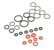 Schumacher SPEED PACK - O Rings  Various