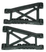Schumacher Wishbones  Graphite Rear - Mi4