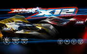 Xray X12 2019 US Specs 1/12 Pan Car