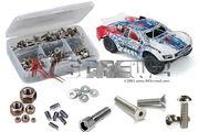 RCSCrewz Arrma RC Senton SC 6S Stainless Screw Kit
