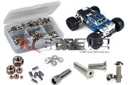 RCSCrewz Arrma RC Nero Monster Stainless Screw Kit