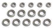Team Associated 18T Bearing Set
