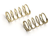 Team Associated 18T Front Spring Gold (2)
