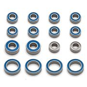Team Associated B5/B6 FT Bearing Set V2