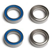 Team Associated 10x15x4 FT Bearings (4)