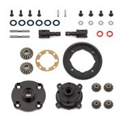 Team Associated B64 Center Gear Diff Kit (1)