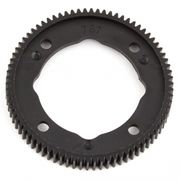 Team Associated B64 Spur Gear - 78T