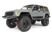 Axial SCX10 II - 2000 Jeep Cherokee 1:10th Scale Electric 4WD – RTR