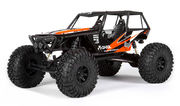 Axial Wraith 1/10th Scale Electric 4WD Rock Racer Kit