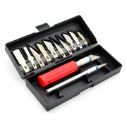 CML Hobbyist Knife Set
