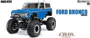 Tamiya 1/10 Ford Bronco 1973 (CR-01)