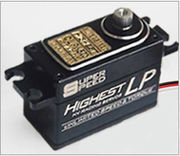 Highest DLP650 Digitaalinen Low Profile Servo - 11Kg 0.06S