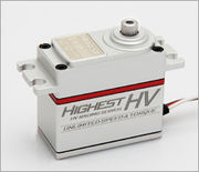 Highest High Voltage DT1100 Servo - 30.7 kg - 0.09s