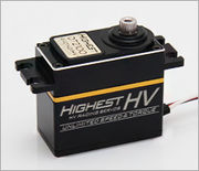 Highest High Voltage DT2100 Servo - 45.4 kg - 0.07s