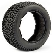 Fastrax 1:5 Pixel Rear Tyre With Foam Insert (2)