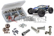 RCScrewz FTX Carnage Stainless Screw Kit