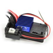 FTX Outback 2-in-1waterproof Receiver And Esc Unit