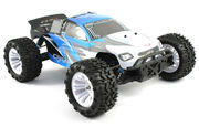 FTX Carnage 1:10 4wd Truggy - Ajovalmis