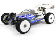 HoBao Hyper VS-E 1/8 Electric Buggy RTR