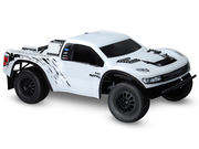 JConcepts Illuzion - Ford Raptor SVT - SCT-R Body
