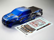 KillerBody - Rubik 1/10 Monster Truck - Knight Blue KB48213