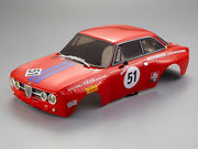 Killerbody - Alfa Romeo 2000 GTAm, Red, RTU all-in KB48251
