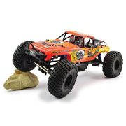 "FTX Mauler 2.2"" Rock Crawler - Brushed - RTR"