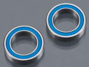 EuroRC Rubber Seal Deep Groove Ball Bearing 10X16X4 MR1016-2RS (10)