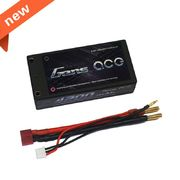 Gens ace 4200mAh 60C 2S 7.4V Shorty Lipo