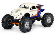 3238-40 Pro-Line Volkswagen Baja Bug Clear Body (1/10 Rock Crawler)