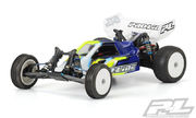 Pro-Line BullDog Clear Body (B4.2)
