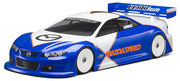 Protoform Mazda Speed 6 Regular Weight 190mm Clear Body