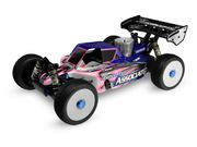 JConcepts Illuzion RC8.2 - Finnisher body