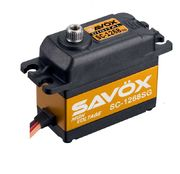 Savöx Sc-1268Sg 26Kg/0.11 High Voltage (7.4V) Servo
