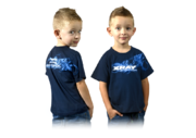 Xray Junior Team Team T-Shirt (5/6 - 110-116cm)