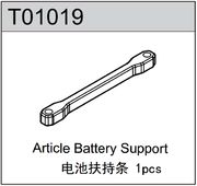 TeamC Article Battery Support