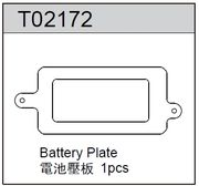 TeamC Battery Plate - TM2