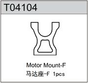 TeamC Motor Front Mount - TM4